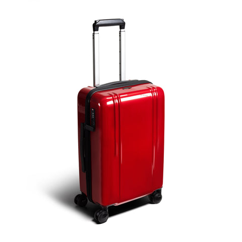 ZRL Polycarbonate | Lightweight Carry-On RED