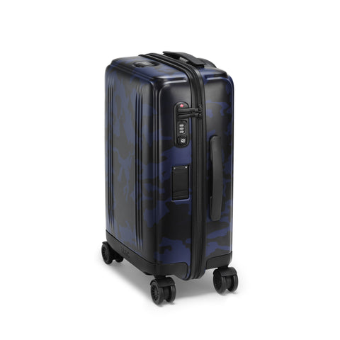 Edge Lightweight | International Carry-On Case BLUE CAMO