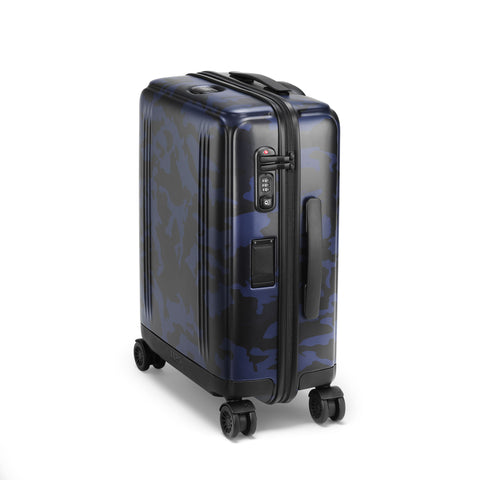 Edge Lightweight | Continental Carry-On Case BLUE CAMO