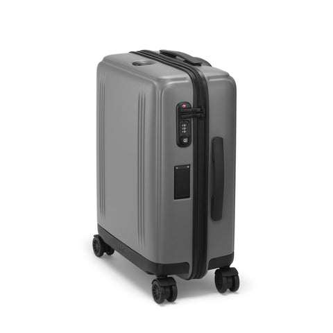 Edge Lightweight | Continental Carry-On Case GRAY