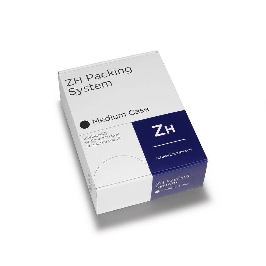 Accessories | ZH Packing System Medium Case