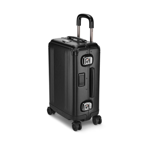 Pursuit Aluminum | International Carry-On Case BLACK
