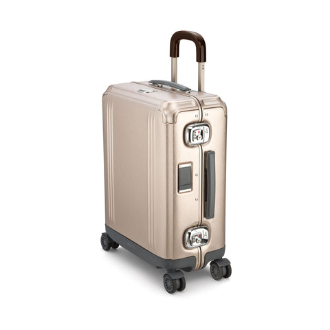 Pursuit Aluminum | Continental Carry-On Case BRONZE