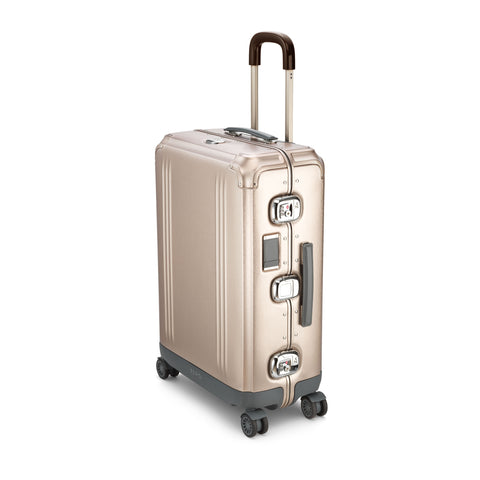 Pursuit Aluminum | Medium Travel Case BRONZE