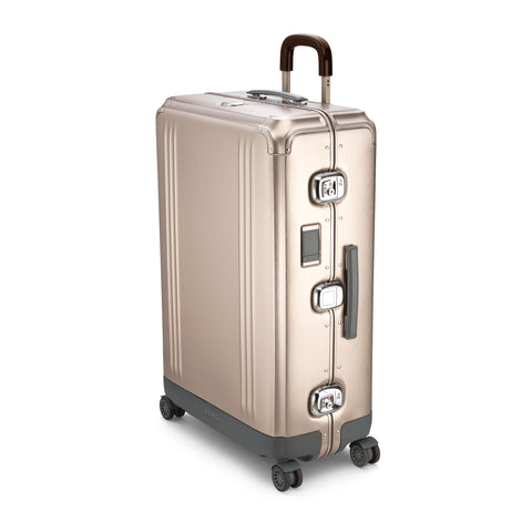 Pursuit Aluminum | Large Travel Case BRONZE