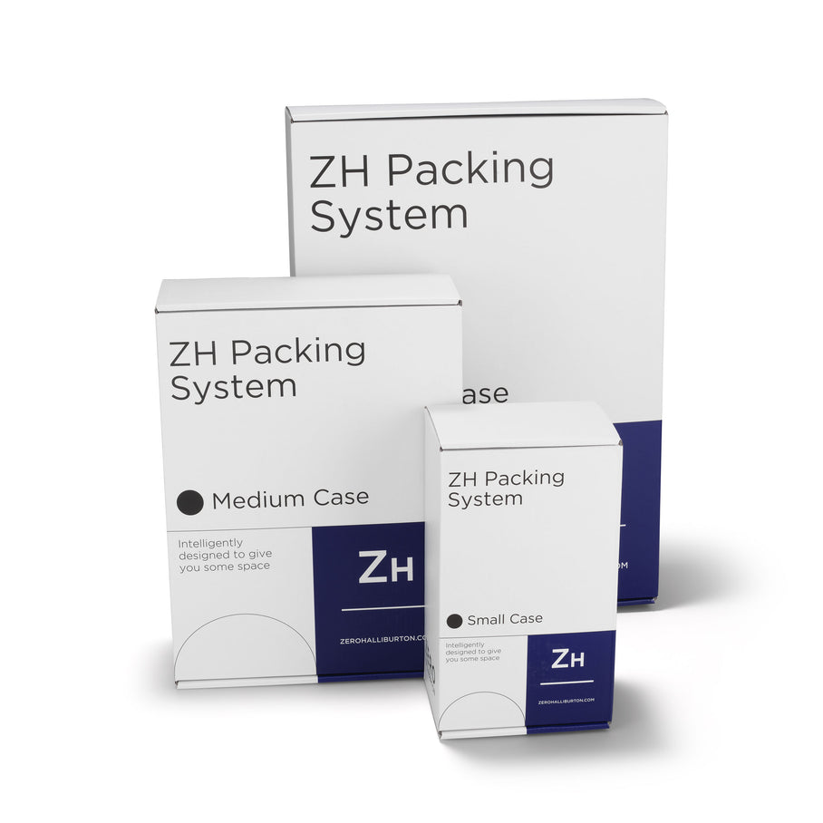 Accessories | ZH Packing System Trio