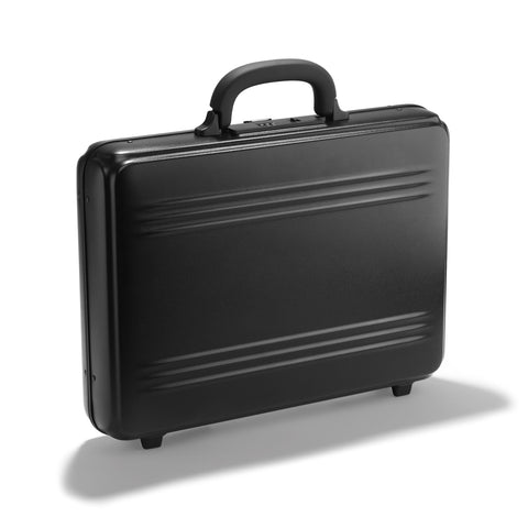 Edge Lightweight | Medium Attaché Case BLACK