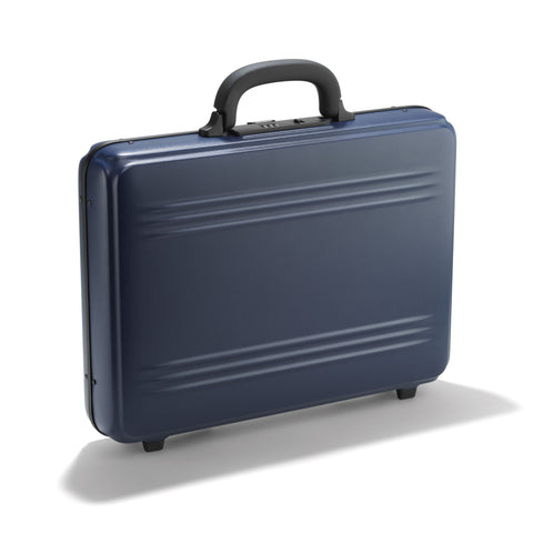 Edge Lightweight | Medium Attaché Case NAVY
