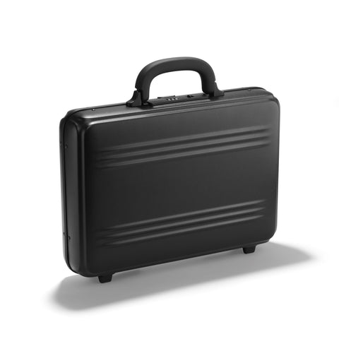 Edge Lightweight | Small Attaché Case BLACK