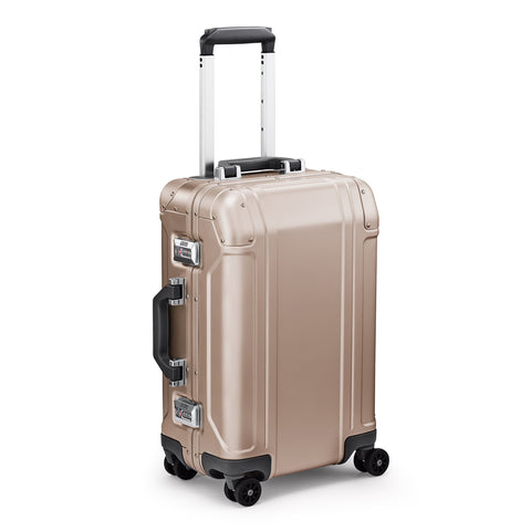 Geo Aluminum 3.0 |   International Carry-On BRONZE