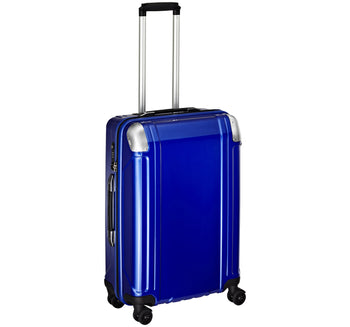 "Geo Polycarbonate | 24"" Travel Case"