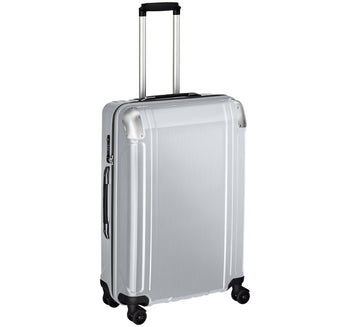 "Geo Polycarbonate | 26"" Travel Case"