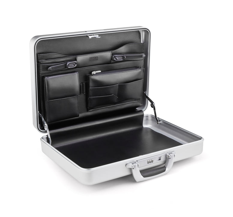 Slimline Aluminum | Plus Attaché
