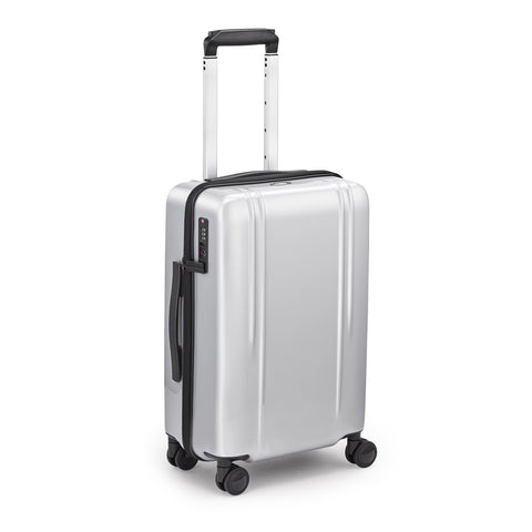 ZRL Polycarbonate | Lightweight Carry-On SILVER