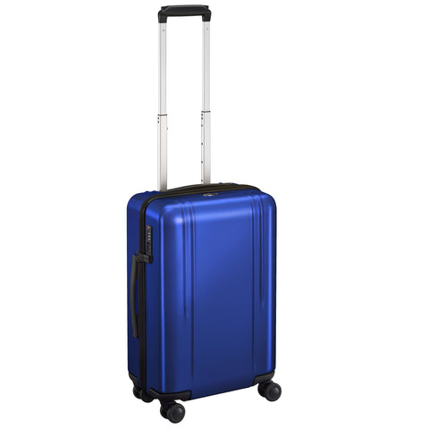 ZRL Polycarbonate | Lightweight International Carry-On BLUE