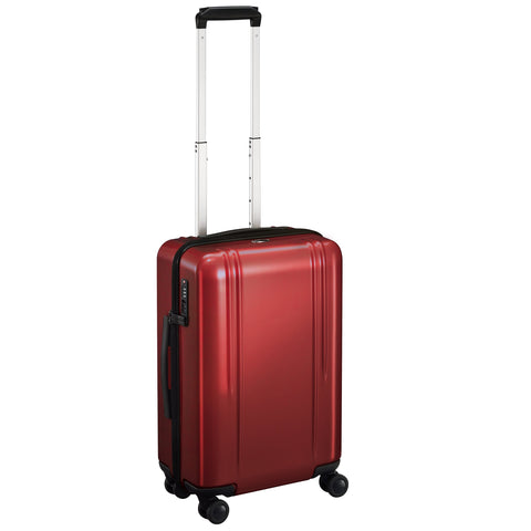 ZRL Polycarbonate | Lightweight International Carry-On RED
