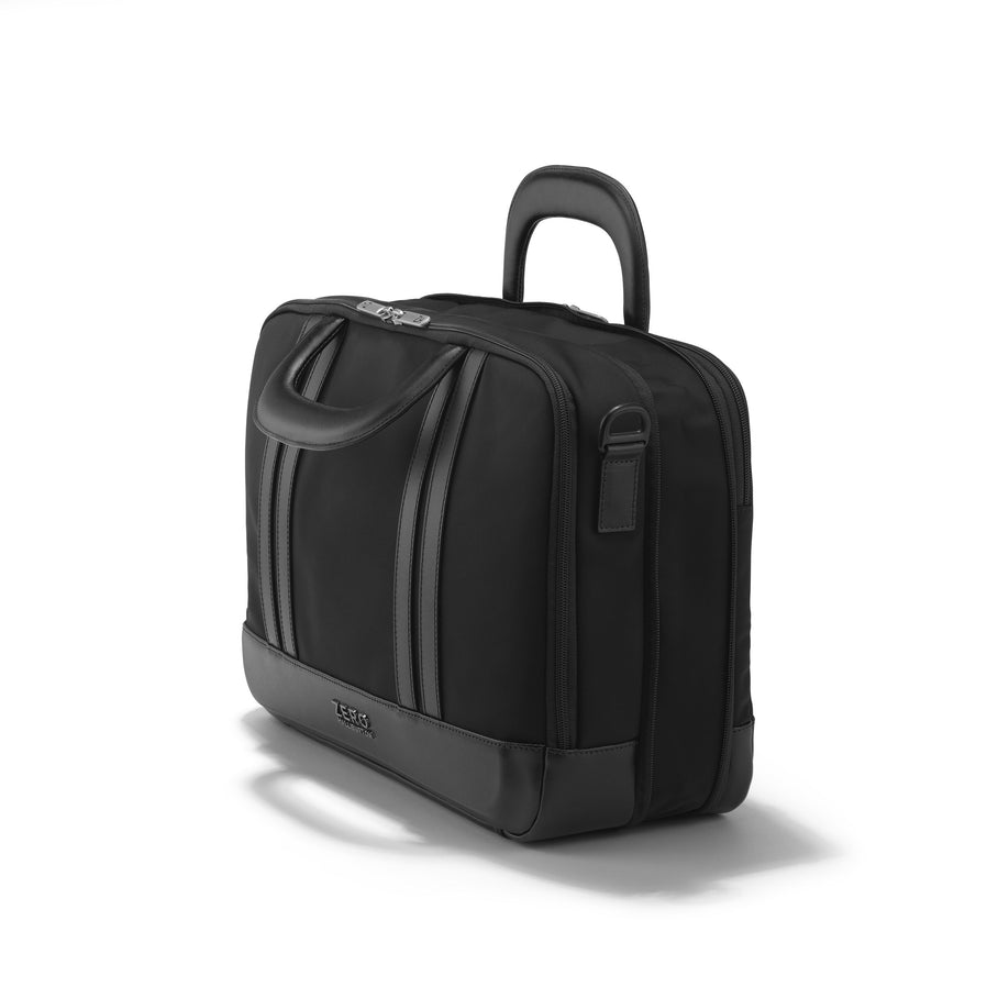 Zero Halliburton Journal Collection | Nylon Expandable Briefcase