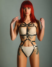 The Take Me Bondage Harness