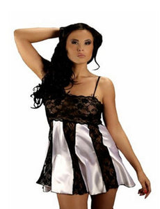 The 414 'seduce me' BabyDoll