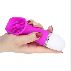 Powerful Vibrating 30 SPEED Tongue VIBRATOR - Hit the Spot