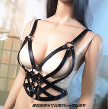The 4556 Chest Harness