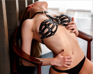 #6003 The Riverside Bra Harness