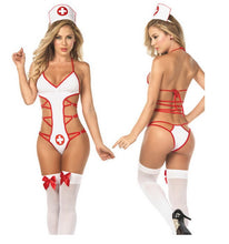 1578 Nurse Outfit with hat