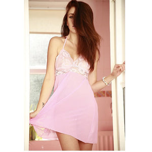 The 9887 Tia Lady baby doll