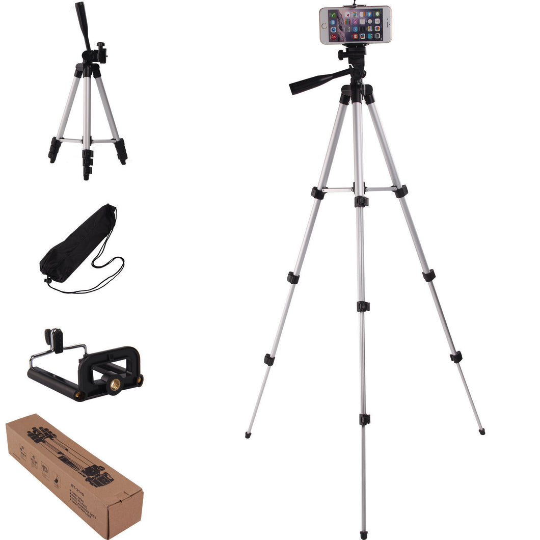 Camera / Phone Tripod and Holder