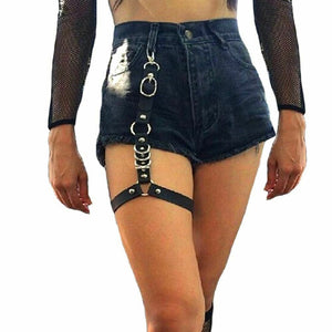 The 1050 Bondage Leg Harness