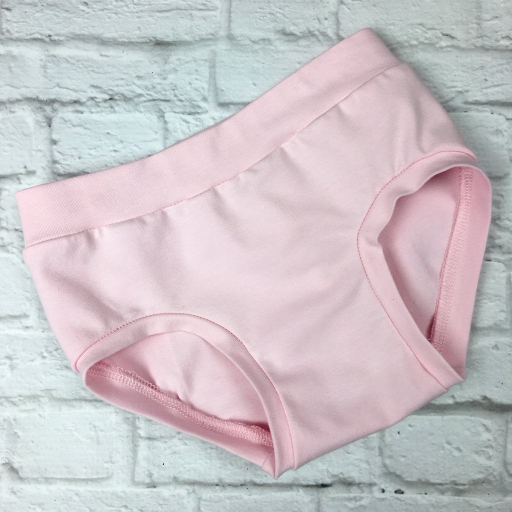 Light Pink Undies