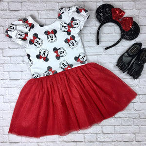 Minnie Mouse Lucy Dress