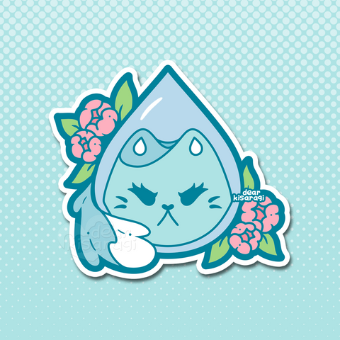 Sticker | Apurril Showers