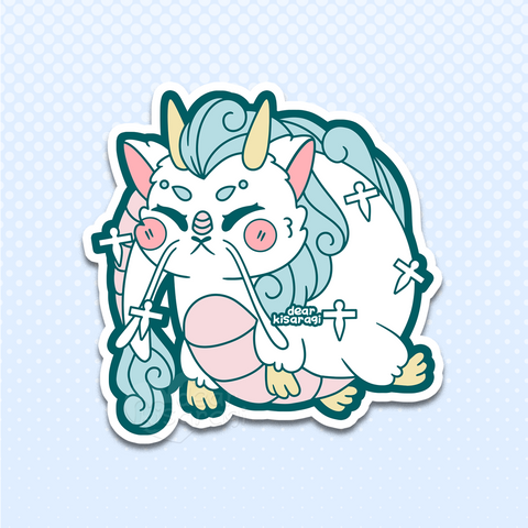 Sticker | Haku