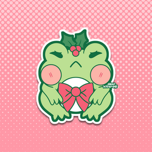 Sticker | Mistle-Toad