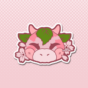 Sticker | Sakura Moochi