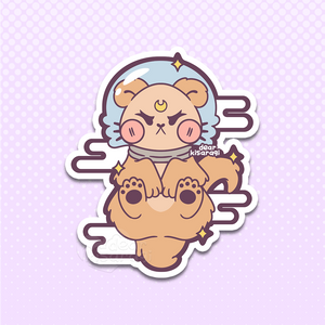 Sticker | Otterspace