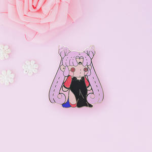 Plush Wicked Lady
