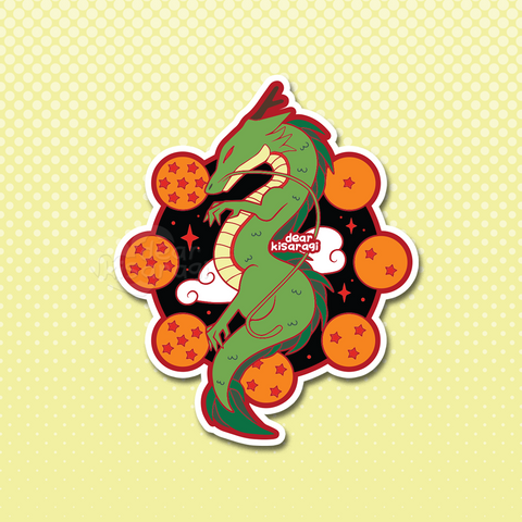 Sticker | Eternal Dragon