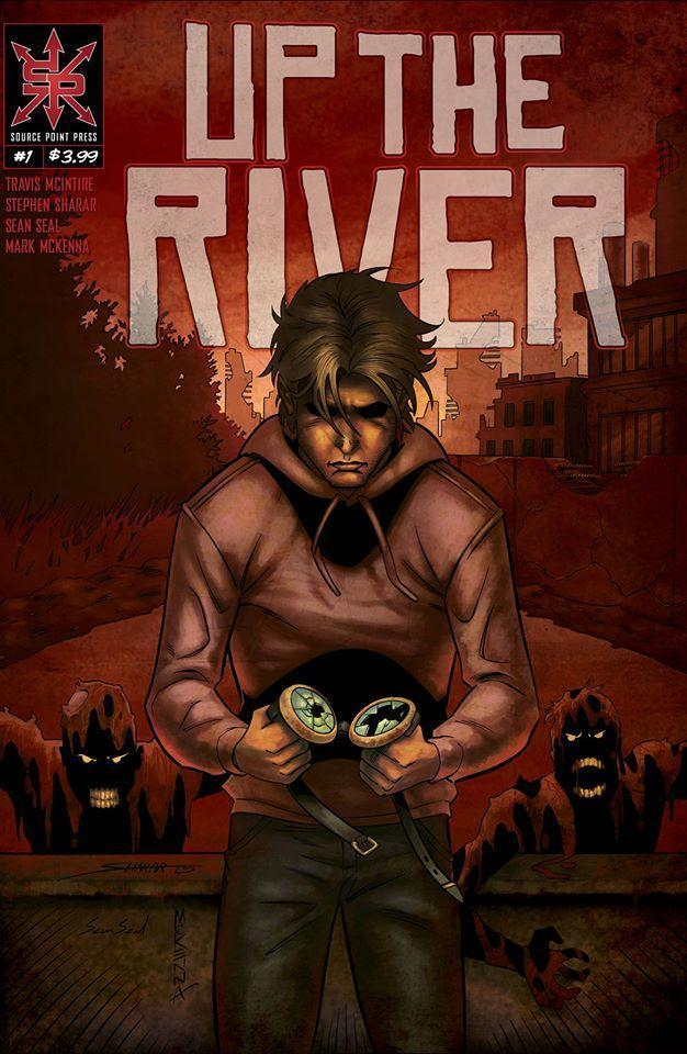 Up the River #1- Retailer