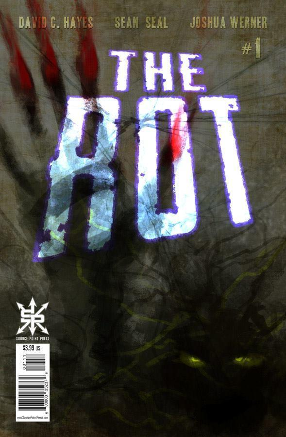 The Rot #1- Retailer