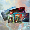 2 player Gamer Relief Bundle