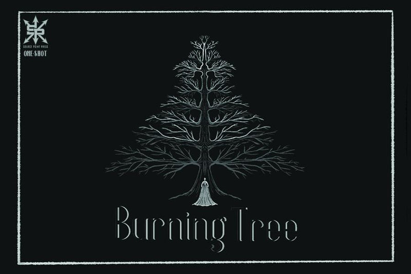 Burning Tree- Retailer