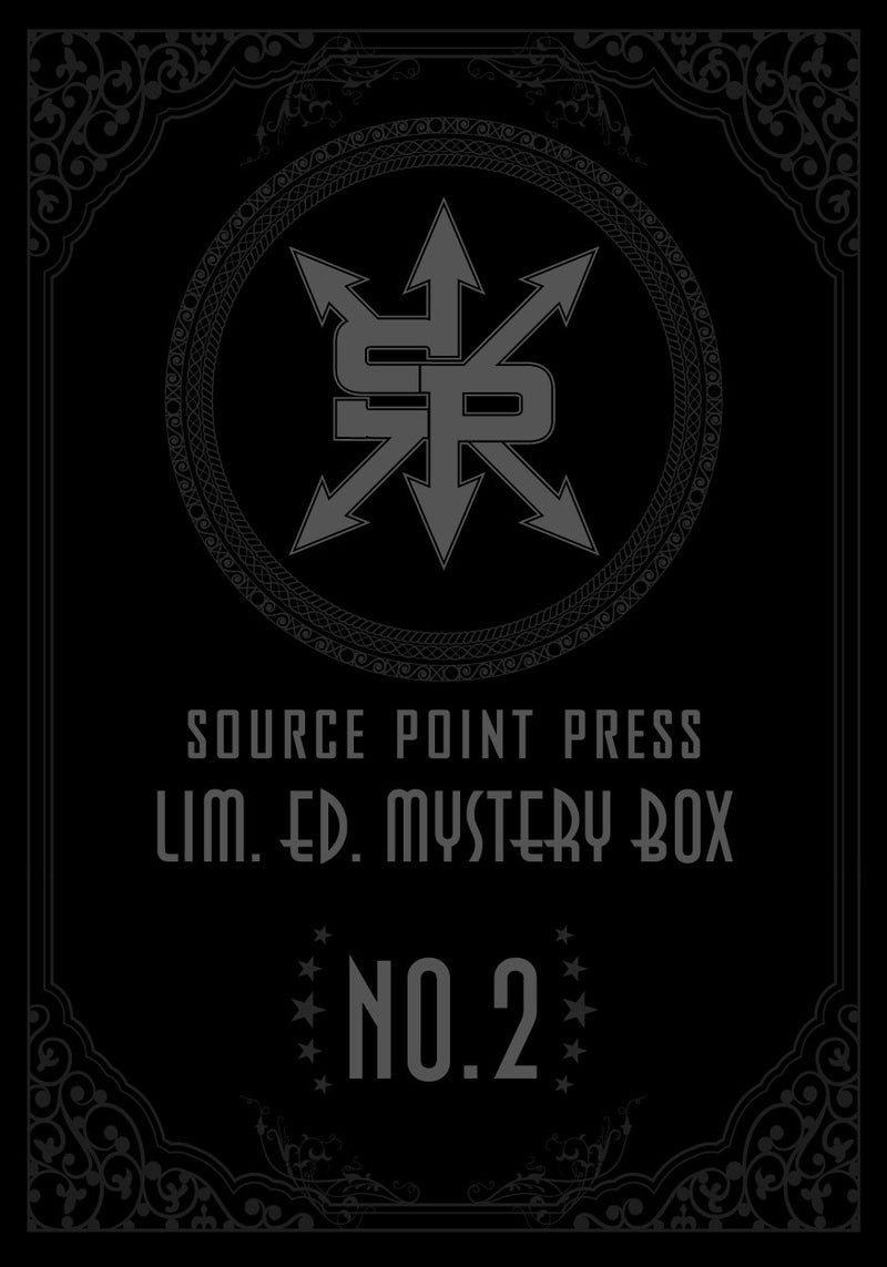 Lim. Ed. Mystery Box No. 2