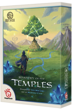 Mystery of the Temples - Retailer