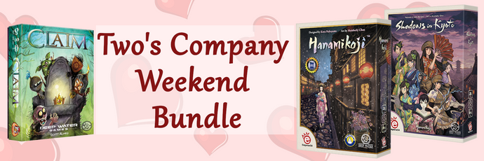 Two's Company Bundle