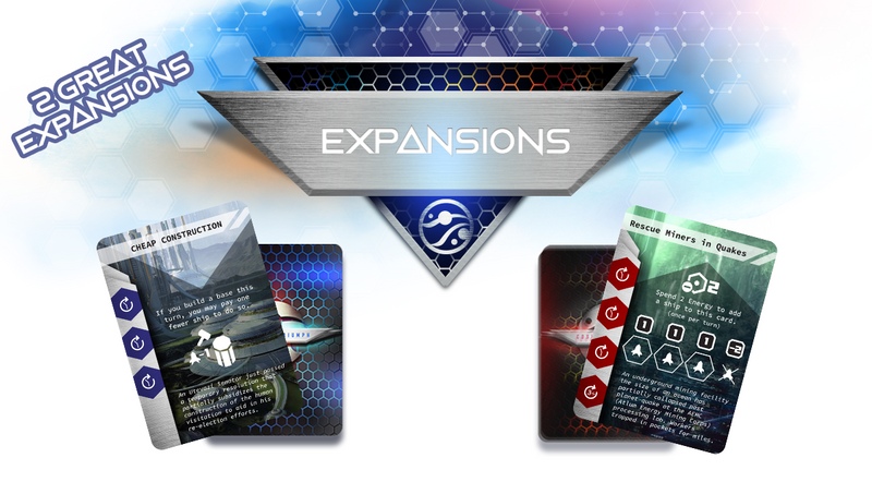 Sovereign Skies Expansions - Retailer Preorder