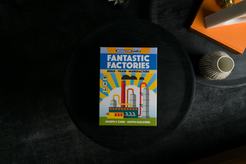 Fantastic Factories - Retailer