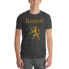 Rampant Short sleeve t-shirt