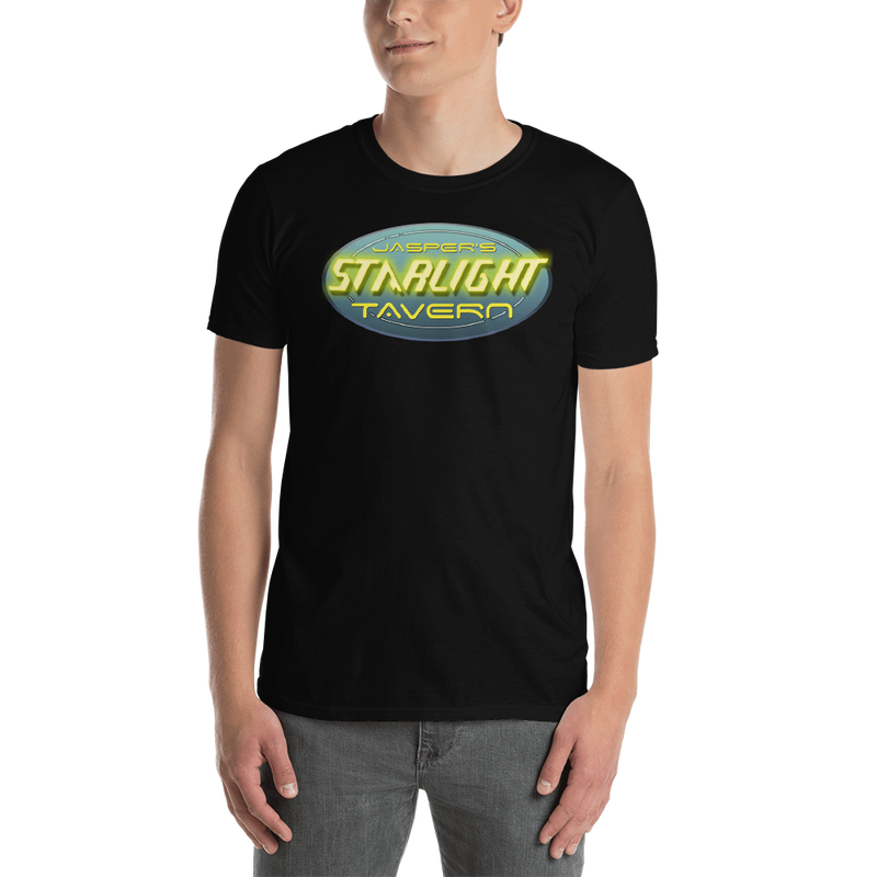 Jasper's Starlight Tavern T-Shirt